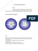 Conceito de Biomateriai1