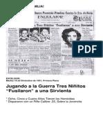 ¡QUÉ BONITA FAMILIA SIGUE GOBERNANDO MÉXICO!