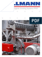 Cryogenic Grinding Systems