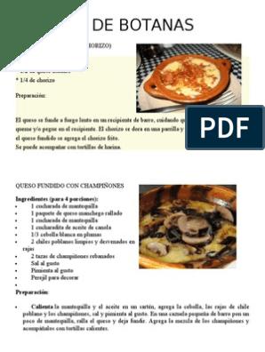 Con argentinos cocineros recetas kanikama