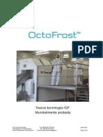 OctoFrost ESP