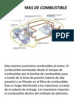 Subsistemas de Combustible Autotronica 2013