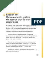 graficas algebraicas