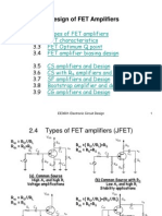 @5_bwEE3601-03_Design of FET Amplifiers