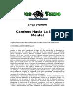 Caminos Hacia La Salud Mental
