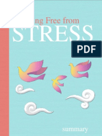 Breaking Free From Stress Executive Summary