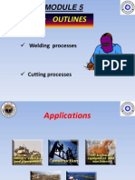 Welding and Cutting Process.pptx