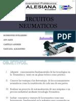CIRCUITOS NEUMATICOS G6