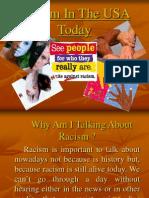 racisminamericatoday-12852259913416-phpapp01