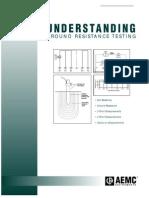 Understanding Earth Ground Resistance by AEMC