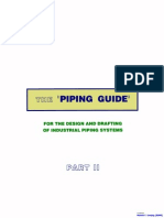 Piping Guide Part 2
