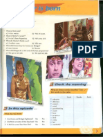 Extr@ English Workbook 1(4)