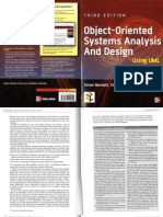 Object-Oriented Systems Analysis and Design Using UML 3rd Edition [OCR'd Exact Images, DoPDF'd]