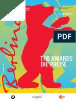 62 Berlinale Awards