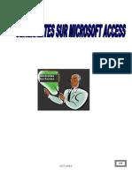 Genaralite Sur Microsoft Access