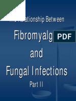 Fibromyalgia & Candida - Part 2