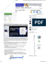 Install iBooks Author on Mac OS X 10.6
