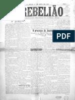 A Rebelião 1914-05-01 - n01