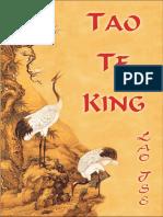 Tao Te King (German edition)