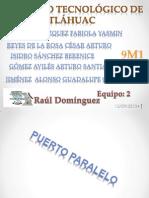 Expocision Puertos