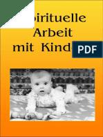 Spirituelle Arbeit mit Kindern (German edition)