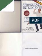 Libro Aprendizaje Inteligente