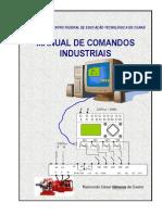 Comandos Elétricos Industriais