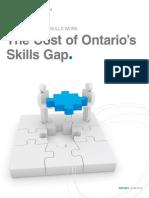 14-032 skillsgap rpt