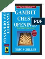 Gambit Chess Openings Sample