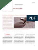 Adicciones y Nuevas Tecnologias