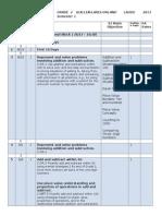 2nd grade pacing plan 2013-14