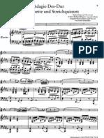 Adagio-Baermann (Clarinet + Piano)