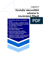 Capitolul_4_ Dezvoltare Urbana Pitesti