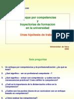 Conferencias Talca Le Boterf