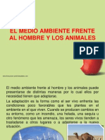 EL MEDIO AMBIENTE FRENTE AL HOMBRE Y LOS.pptx