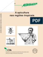 Agrodok-32-A apicultura nas regiões tropicais