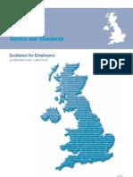 uk old work permit employer guidance