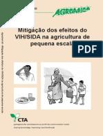 Agrodok-45-Mitigação dos efeitos do VIH-SIDA na agricultura de pequena escala