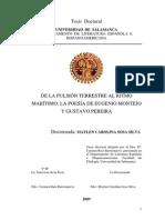 DLEH Sosa Silva MC de La Pulsion