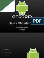 Dalvik-VM-Internals
