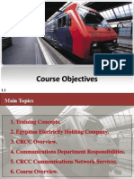 Course Objectivies