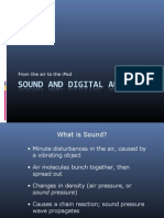 Sound and Digital Audio.ppt