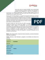 Analisis Mision y Vision Elektra Dinero (1)