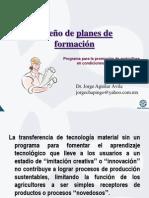 Plan Agri Cultura Prote Gid A