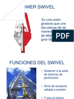 7. J Diaz - Power Swivel