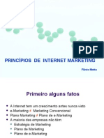Principios de Internet Marketing