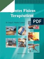 AGENTES TERAPEUTICOS