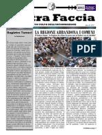 Giornale L'Altra Faccia Settembre 2013
