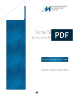 Ficha Tecnica-laminado Esmaltada