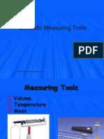 1.3 Scientific Measuring Tools